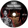 Satan's Musical prophets Documentary Cahpter 1: Prince DVD