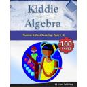 Kiddie Algebra - Number and Word Decoding