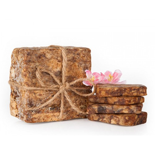 African Black Soap-1 lb. (16 oz.)