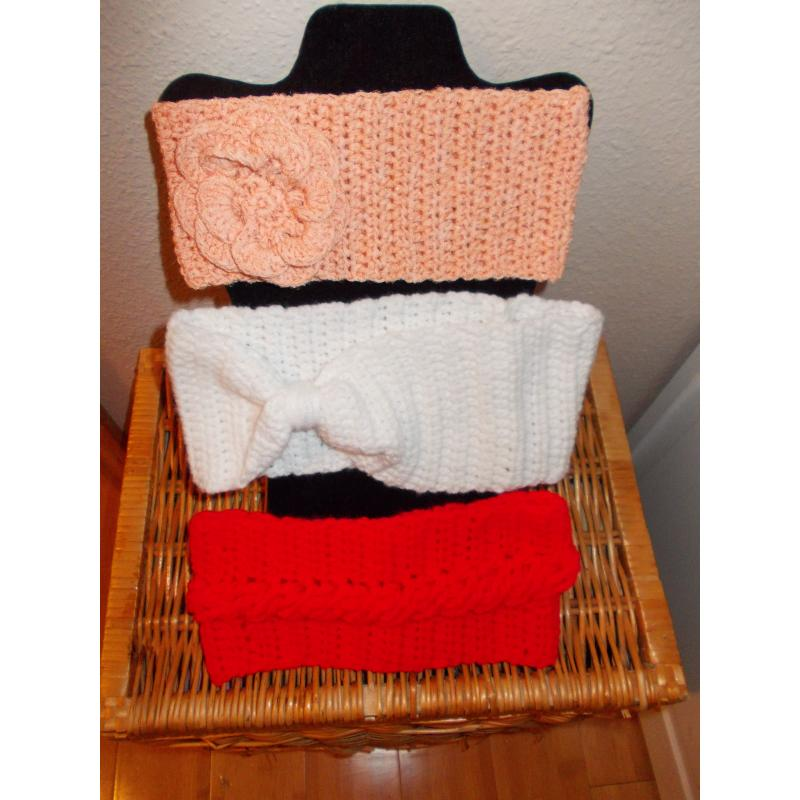 Crochet Items