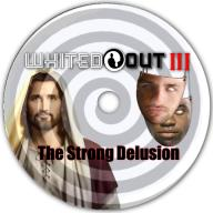 Whited Out 3 Documentary: The Strong Delusion DVD
