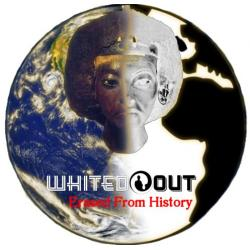 Whited Out Documentary: Erased from History DVD