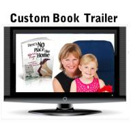 30 Sec. Custom HD Video Book Trailer