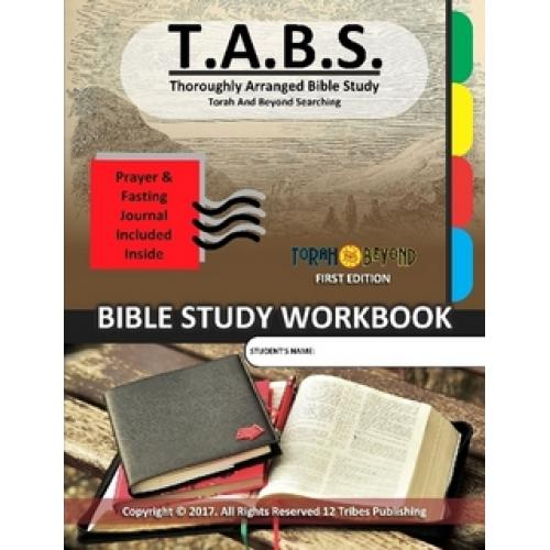 Thoroughly Arranged Bible Study