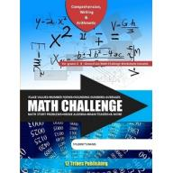 Math Challenge Workbook